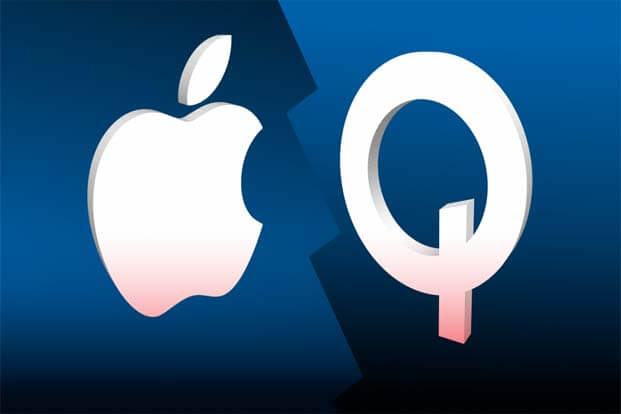 Apple iPhone Without Qualcomm