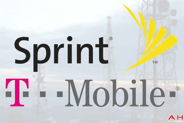 SoftBank Sprint-T-Mobile