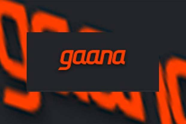 Gaana App Cross 50 Million Users