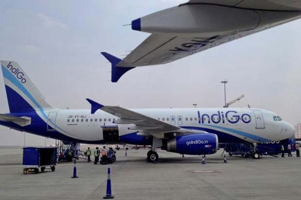 IndiGo Tickets Select Flights