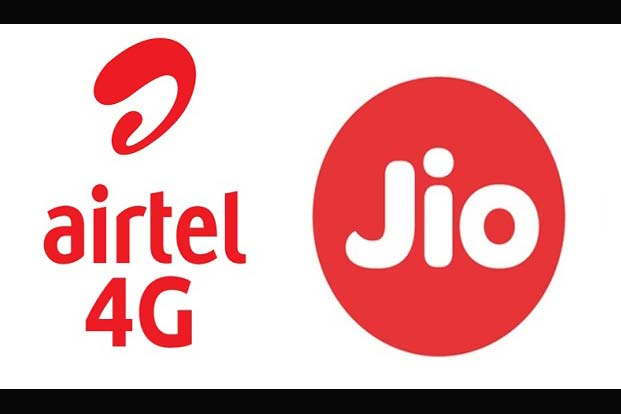 Jio Price Cuts Airtel Updates