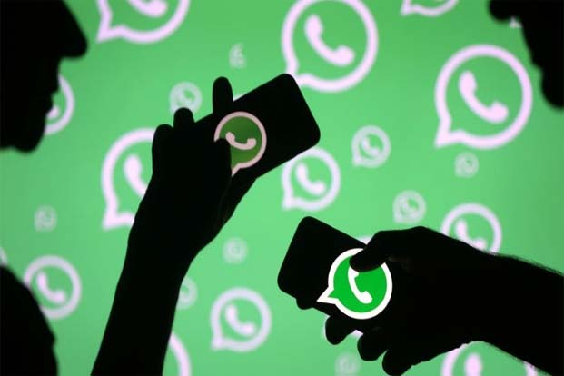 WhatsApp Security Flaw Add Members