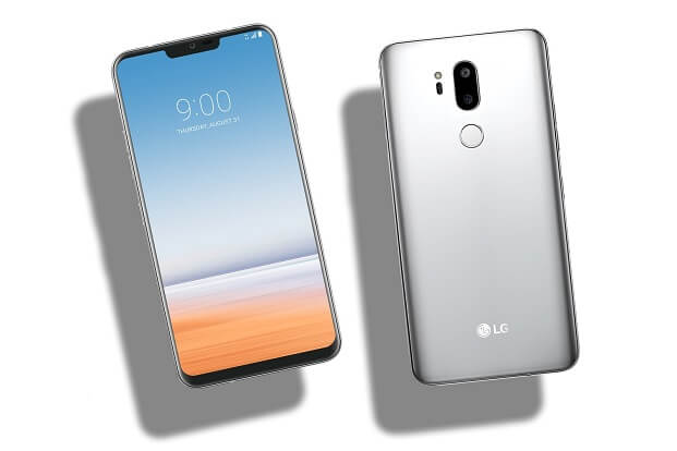 Most Awaited Mobile Phone LG G7 ThinQ