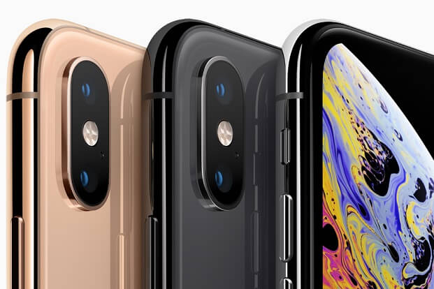 Photographers Are Impressed With The Apple iPhone XS Camera