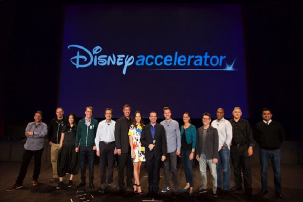 Indeed, even  55 billion stimulation mammoths get a kick out of the chance  to work with new businesses. The Walt Disney Company is declaring a group  of new ... 69adcc5adc
