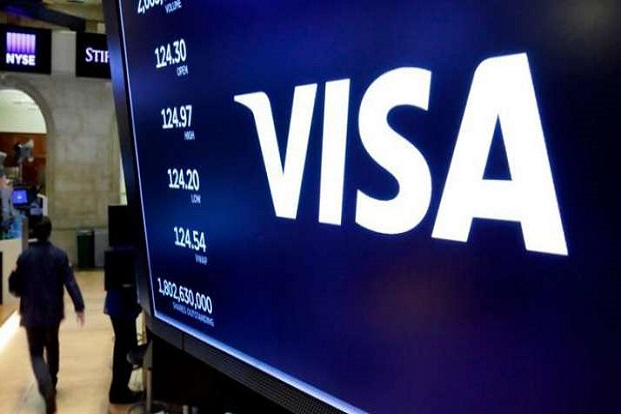 Visa to buy British payments firm Earthport for about USD 250 million 9673425ee6